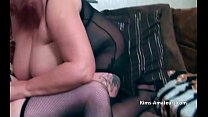 Porn vx » Big boobed matures play together thumbnail