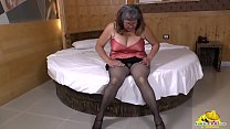 LatinChili Seductive Adult Toy Solo Masturbation thumbnail