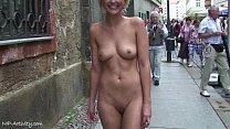 Crazy Public Nudity Compilation