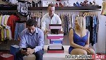 XXX Porn video - Under Foot Blair Williams Van Wylde Vorschaubild