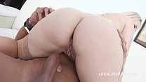 Balls Deep Angel Wicky Vs Dylan Brown Balls Deep Anal, ATM, Gapes, Creampie & Cumshot with tit job GIO925