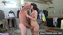 RealityKings - Money Talks - Sexy Reflections