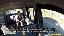 Fake Taxi Myla Elyse fucked in the arse by taxi driver [페이크 택시 fake taxi fake driving]