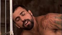 Jessy Ares and Ricky Ares get very anal - Temagay.com