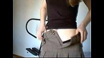 Laura dirty pantie