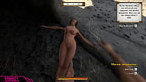 Kingdom Come Deliverance Nude Mod