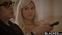 BLACKED First Interracial for Cheating GF Kylie...
