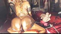 Nasty Black Cam Girl having the MOST Intense Orgasm - Watch full camgirldeep.com