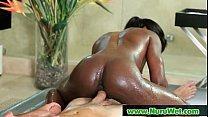 Nuru massage porn house 19