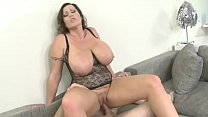 41yrs Mrs O Big Natural Tits HD - more videos on www.chat-arena.com صورة