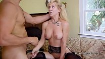 Teen anal fists Milf in threesome bdsm