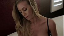 Naughty America - Find Your Fantasy Nicole Aniston fucking in the desk with her medium ass thumbnail