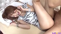 Top Misa Kikouden amazing Asian sex video  - More at Slurpjp.com