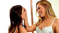 Girls Try Anal - Carter Cruise, Serena Blair preview image
