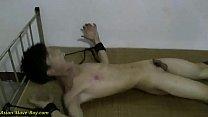 Slim Slave Boy BDSM Series