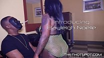 New Ass To Train Bayleigh Noelle - 69VClub.Com