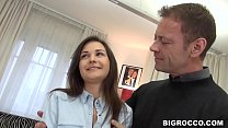 Let me see how much you like big dick! - Anina, Rocco Siffredi