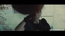 Hilary Swank in Million Dollar b. 2004