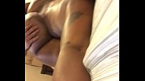 Cherokee fucking over 4.35 mins long doggystyle moaning slapping ass