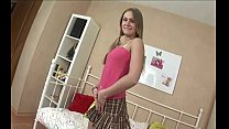 Skinny Gorgeous  Russian Teen Anal nal