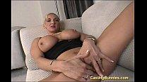 xvideoshd: casting this big tits bunny thumbnail