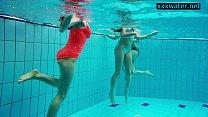 Hot girls undress in the pool ‣ slut wife dogging ⁃ سكس دينا الراقصة thumbnail