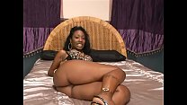 Black whore Beauty Dior got her pussy slammed a...'s Thumb