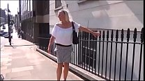 Mature wifes public voyeur adventures and outdoor masturbation of flashing old a Preview