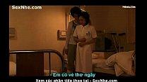 Lustful Female Nurse Vietsub - Vietnam [ AnhSex...