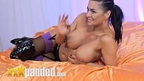 Dionne Mendez UK Babeshows Superstar Image