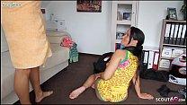 Stief Mutter Fickt Sohn Nach Der Dusche Wenn Pa