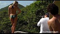 Caroline Wozniacki - Sports Illustrated Swimsui...