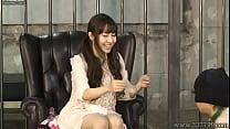 Japanese Femdom Emiru Otohime Foot Worship thumbnail