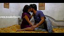 Hot Romance scene from Bengali Ke Film