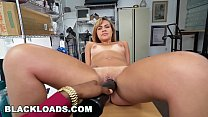 BLACK LOADS - Making Her Earn Her My Motherfucking Money!! preview image