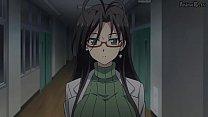 Shinmai Maou no Testament Burst 02