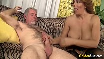 Hot and mature Nikki Ferrari fucked Preview