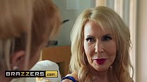 (Erica Lauren, Michael Vegas) - Cock Blocked By Mom - Brazzers