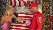 UIWP Entertainment Man vs Women Matches Wrestling,Belly Punching,Boxing Matches