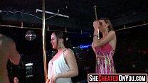 16 Hot sluts caught fucking at club 124 thumbnail