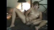 Exhibitionist wife loves to be watched by internet viewers