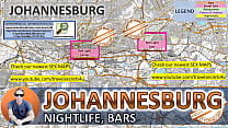 Johannesburg, South Africa, Sex Map, Street Prostitution Map, Massage Parlours, Brothels, Whores, Escort, Callgirls, Bordell, Freelancer, Streetworker, Prostitutes, Blowjob