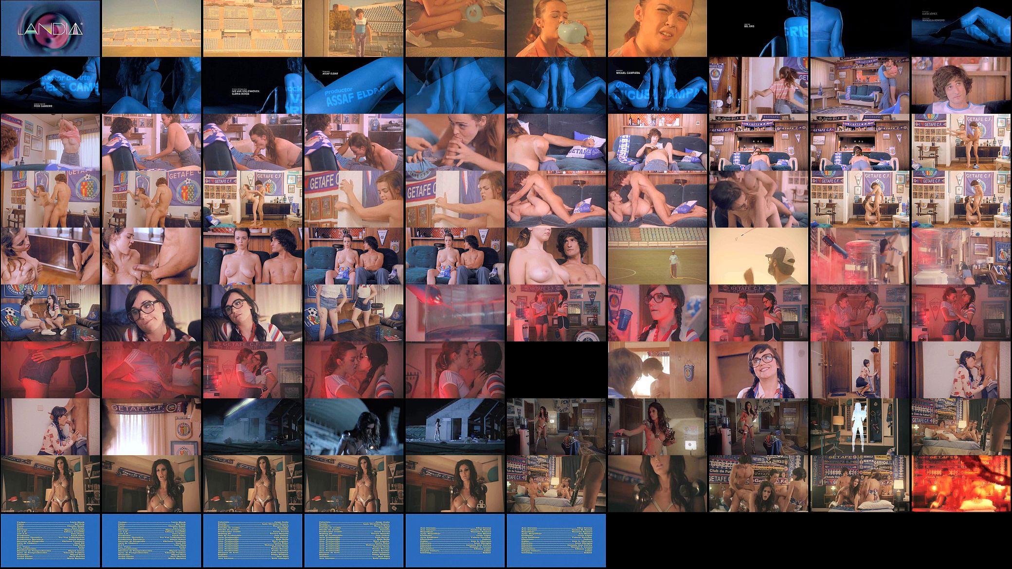 Anuncios Porno Getafe zombies calientes del getafe - xvideos