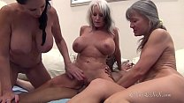 Three Milfs and a Black Cock » sixe move thumbnail
