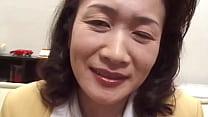 Japanese Housewife Doing Yummy Boom