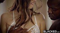BLACKED Naughty Tali Dova lives her fantasy