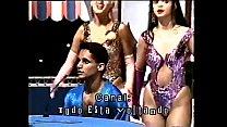 Cocktail (28/11/1991) Brazilian TV