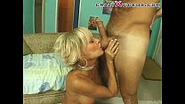Milf with big tits gets fucked