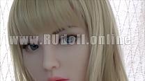 Screenshot Expensive Elite  Realistic Sex Dolls on RUdo Dolls on RUdo