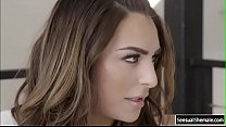 TS Chanel analed her flirty bf